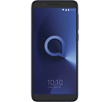 Смартфон Alcatel 3L 5034D Blue