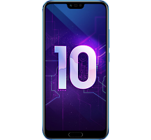 Смартфон Honor 10 64GB Phantom Blue